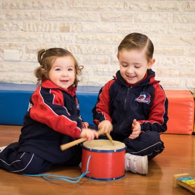 colegio necali niños niñas kinder preschool nursery